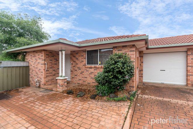 3/107-113 Matthews Avenue, ORANGE NSW 2800