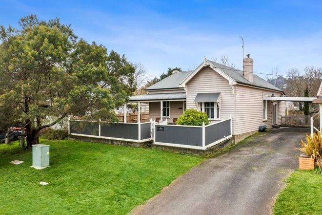 Picture of 85 West Street, DAYLESFORD VIC 3460