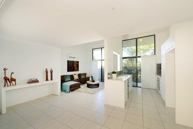 Picture of 1/35 Jersey Street, MORNINGSIDE QLD 4170