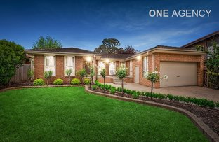 Picture of 83 Wallace Road, Wantirna South VIC 3152