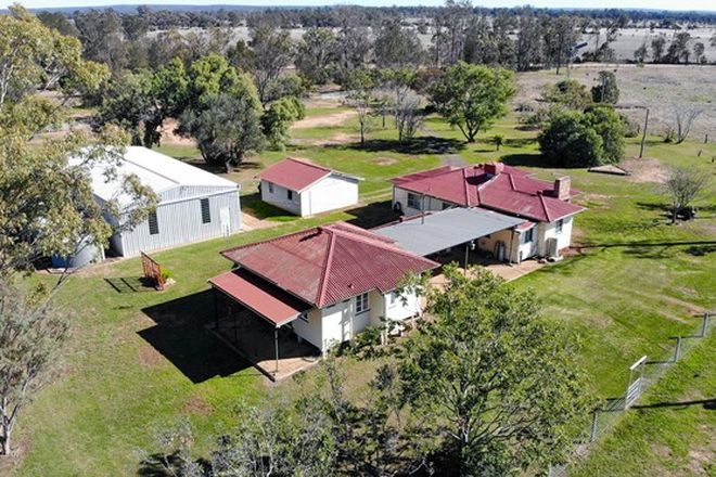 Picture of 40 Lewtys Road, INGLEWOOD QLD 4387