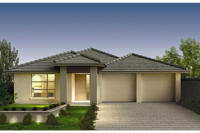 Picture of Lot 2262 Maroon Lane, SEAFORD MEADOWS SA 5169