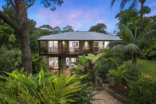 Picture of 3a Jacaranda Place, MANLY VALE NSW 2093