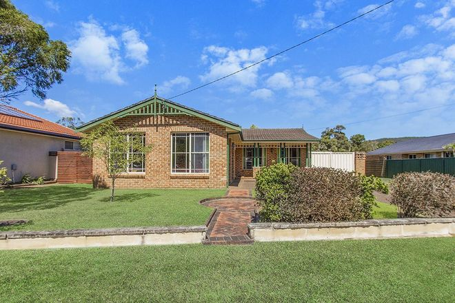 11 The Avenue, TUMBI UMBI NSW 2261