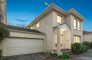 Picture of 2/1070 Burke Road, Balwyn North VIC 3104