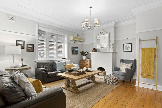 Picture of 42 Bellevue Avenue, DENISTONE NSW 2114