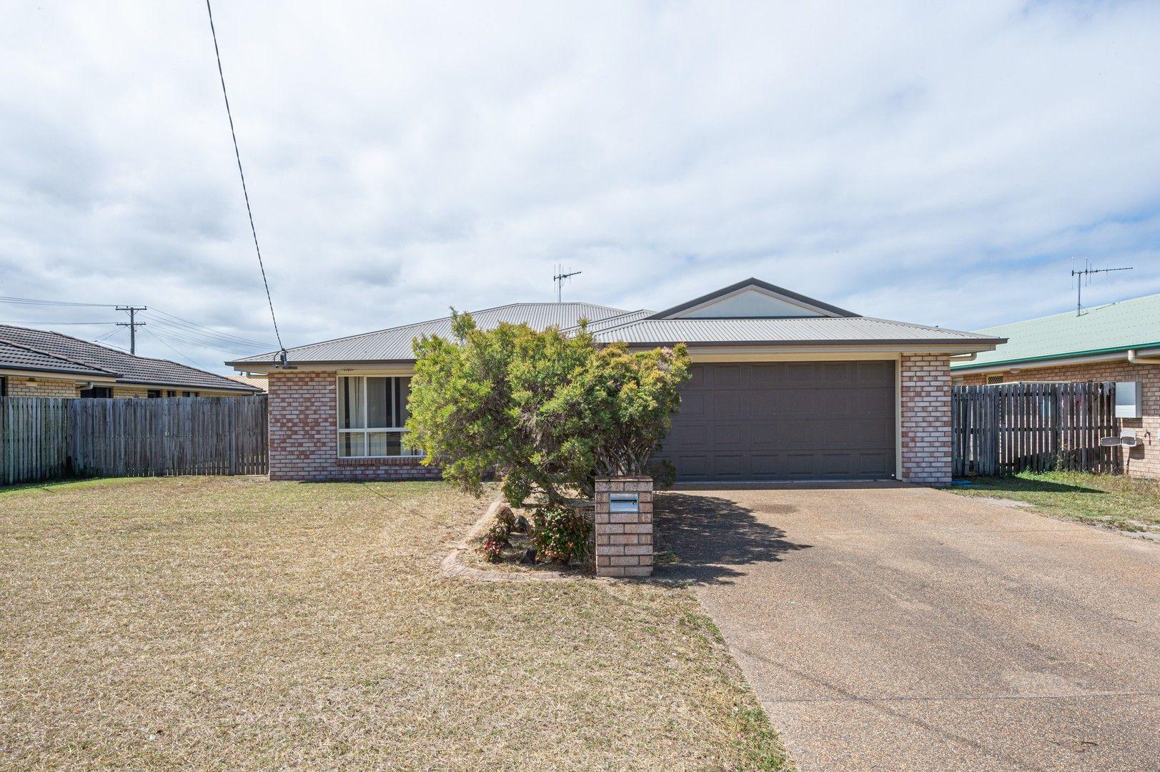 4 Wattle Street, Thabeban QLD 4670, Image 0