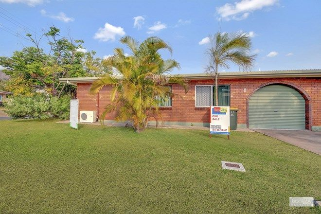 Picture of 1-3/356 Marsh Avenue, FRENCHVILLE QLD 4701