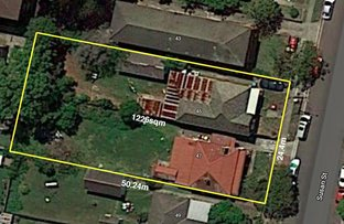 Picture of 45 and 47 Susan St, Auburn NSW 2144