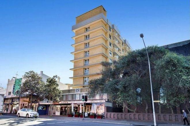 Picture of 1006/212 Bondi Road, BONDI NSW 2026