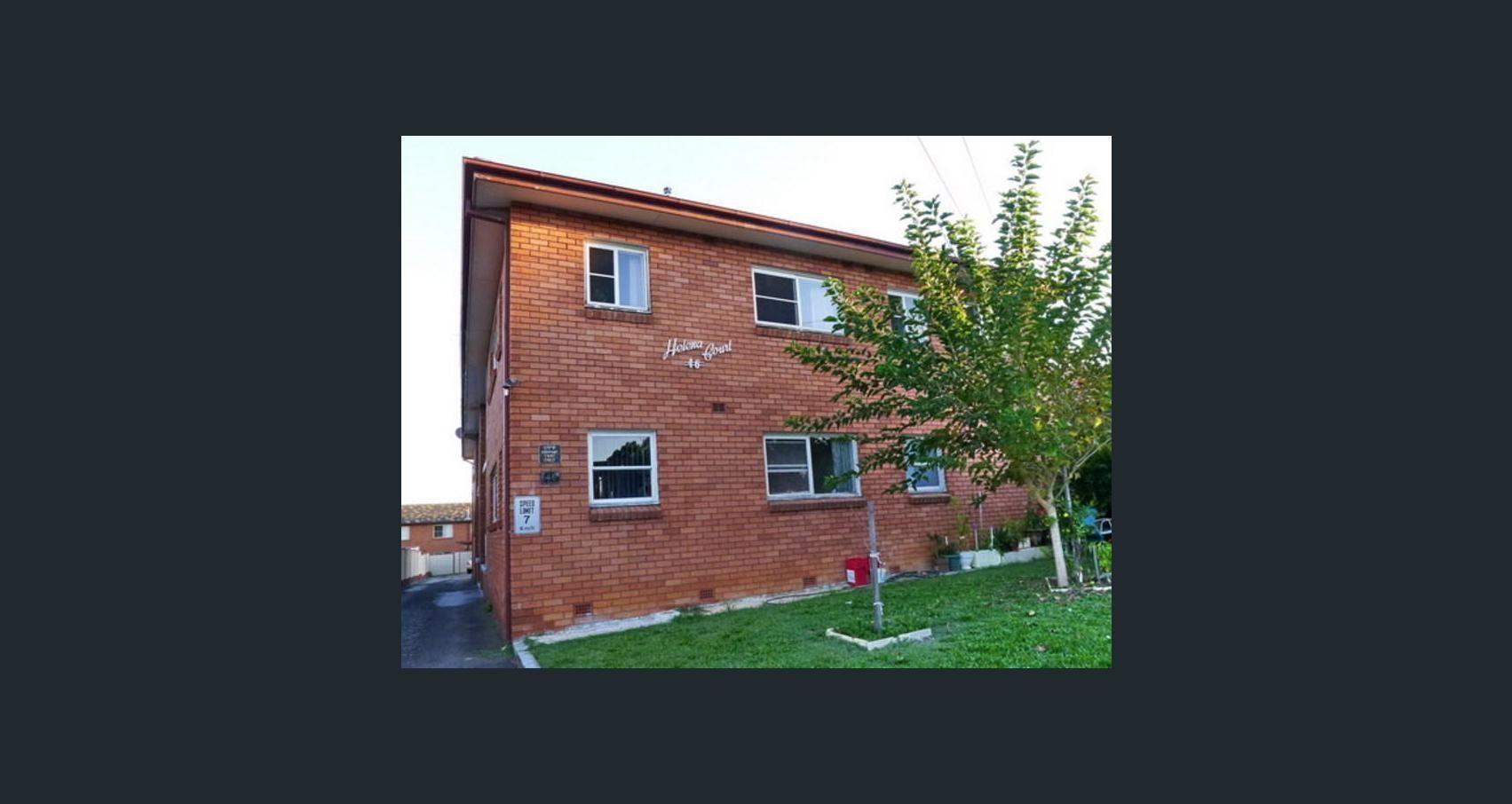 7/46 Helena Street, Auburn NSW 2144, Image 0