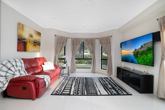 Picture of 56 Himalaya Crescent, SEVEN HILLS NSW 2147