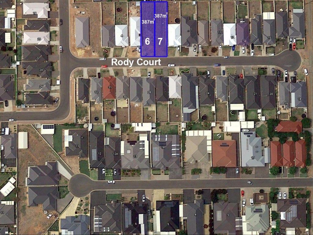 6 Rody Ct, Munno Para West SA 5115, Image 1