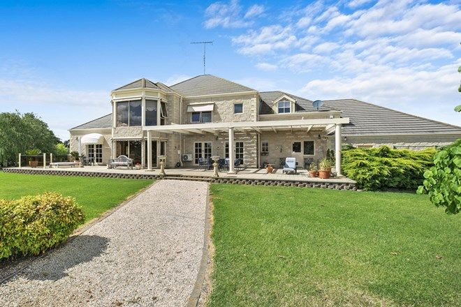 Picture of 150 Whitcombes Road, DRYSDALE VIC 3222