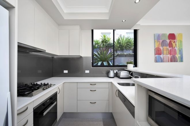 Picture of 438/36-46 Albany Street, ST LEONARDS NSW 2065