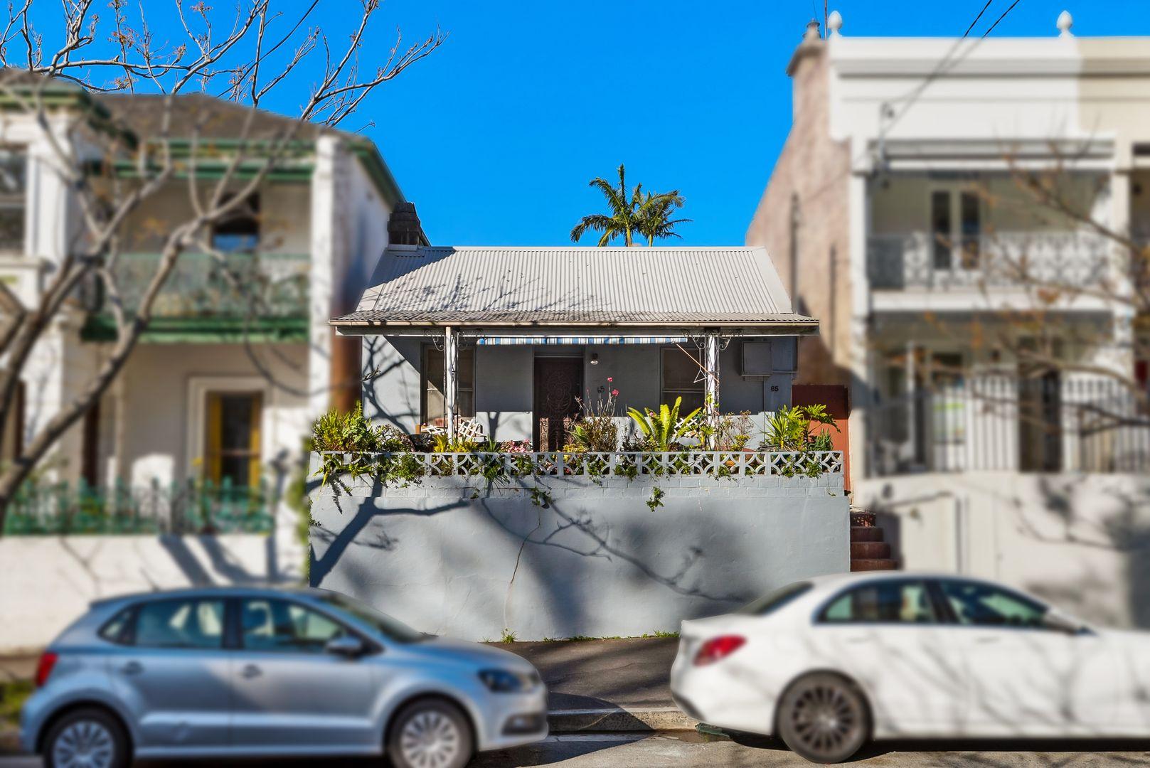 65 Holdsworth Street, Woollahra NSW 2025, Image 1