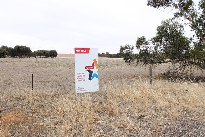 Picture of Lot 85 Browne Street, HILLTOWN SA 5455