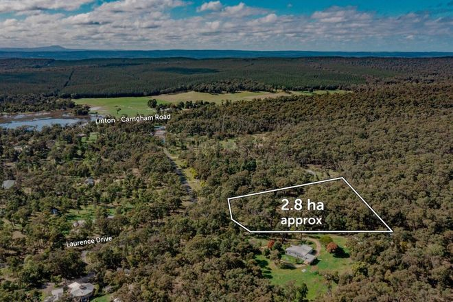 Picture of Lot 15 Laurence Drive, SNAKE VALLEY VIC 3351