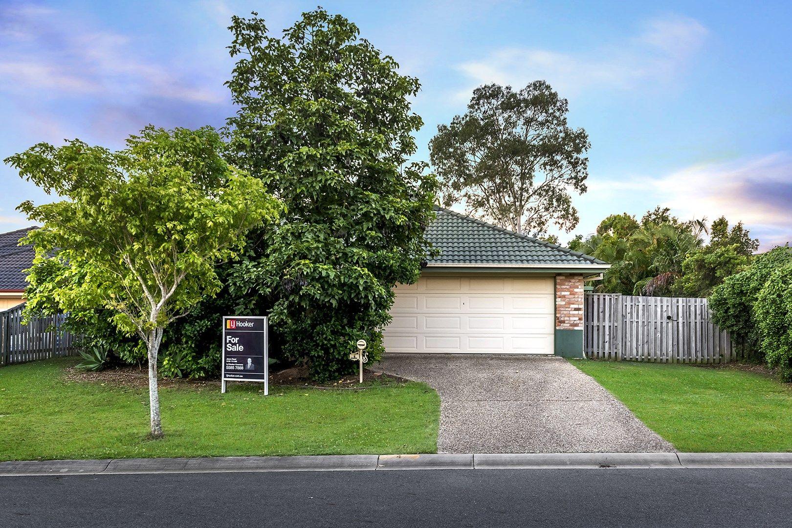 4 Begonia Street, Ormeau QLD 4208, Image 1