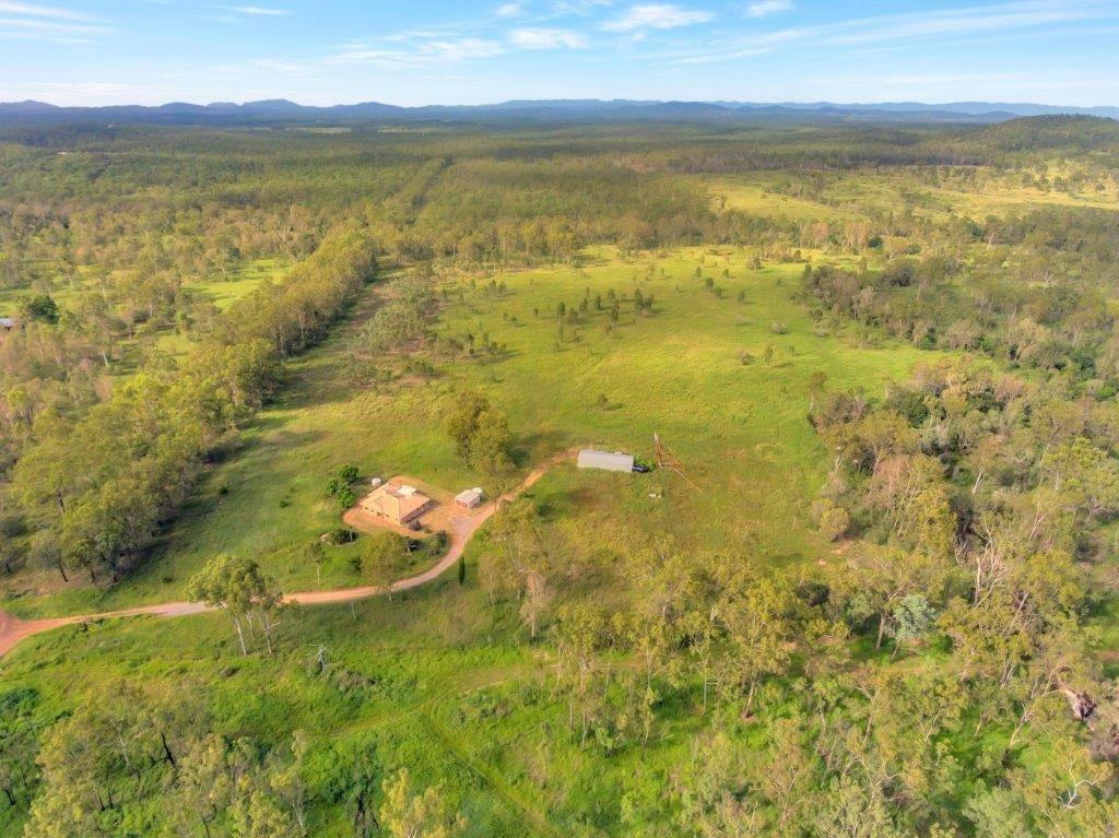 106 LEWIS ROAD, West Stowe QLD 4680, Image 0