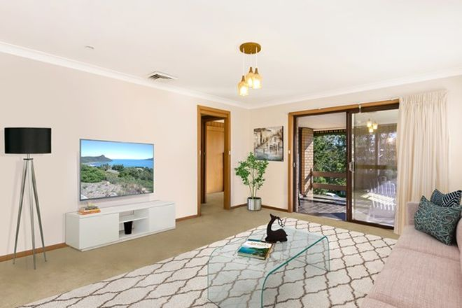 Picture of 8 Graham Street, BUNDEENA NSW 2230