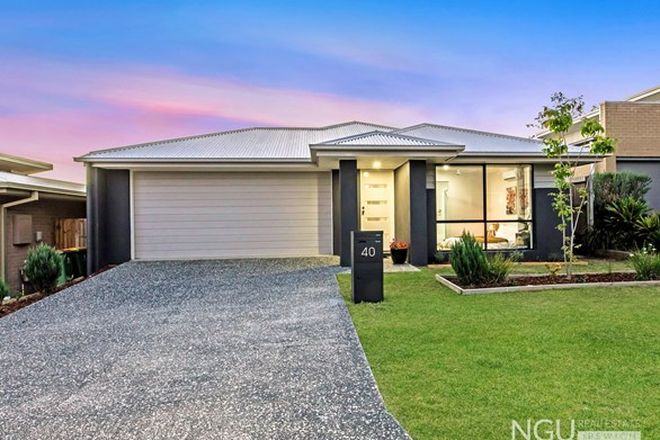 Picture of 40 Lillypilly Drive, RIPLEY QLD 4306