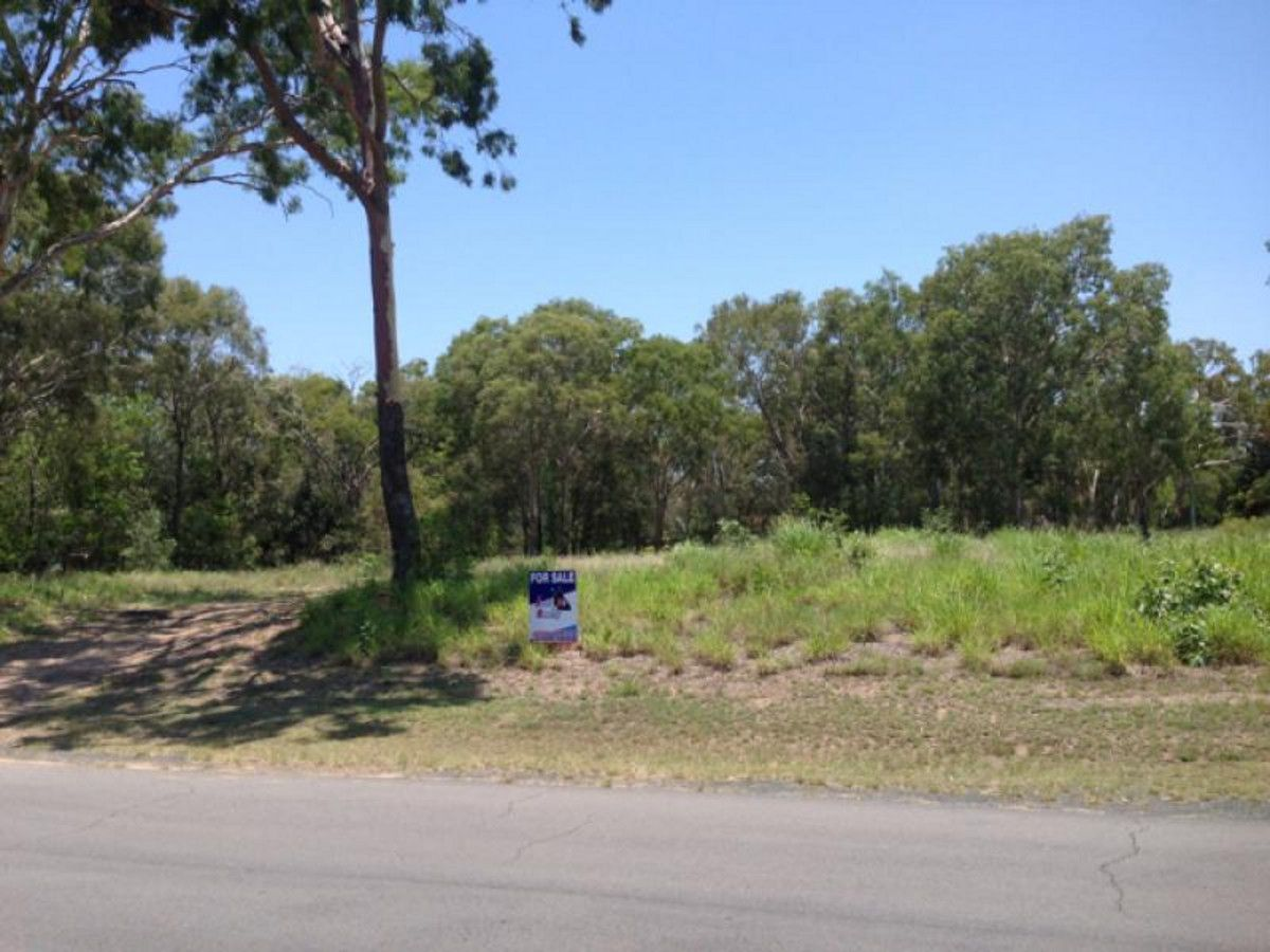Lot 31 Moore Park Road, Moore Park Beach QLD 4670, Image 2