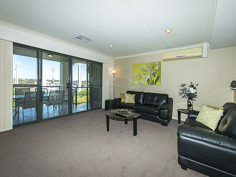 5/14 Waterloo Crescent, East Perth WA 6004, Image 1