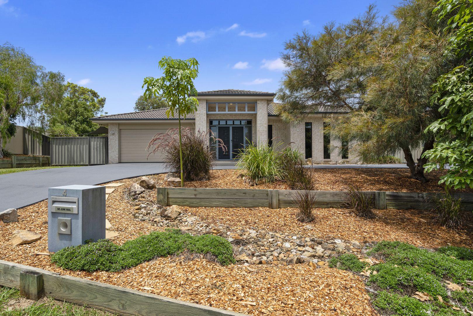 4 Muldoon Place, Ningi QLD 4511, Image 2