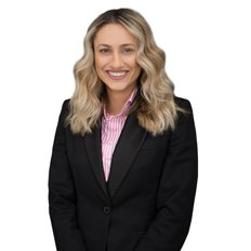 Laura Apoleska, Sales representative