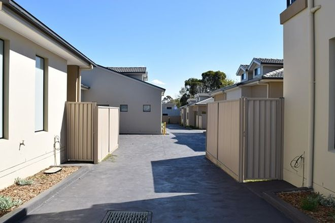 Picture of 9/20-22 ELLIS STREET, CONDELL PARK NSW 2200