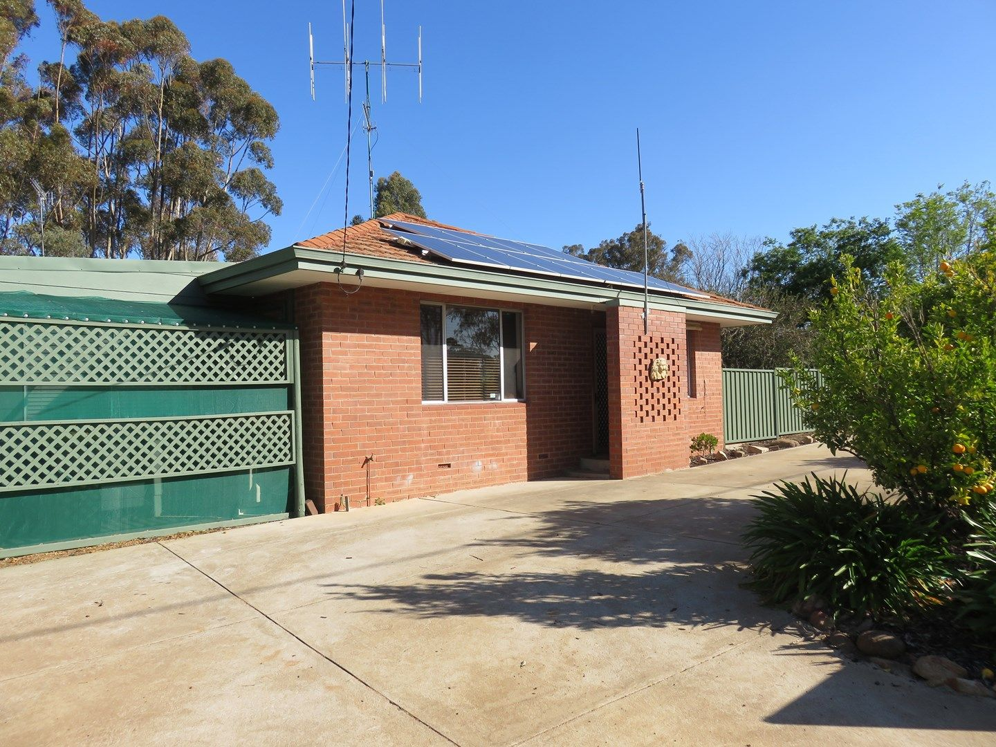 15 Journal Street, Broomehill Village WA 6318, Image 0