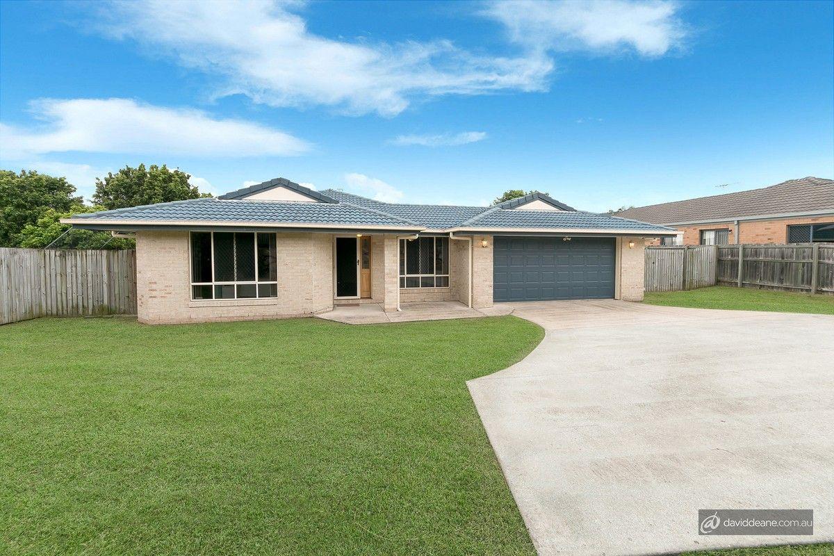 14 Cassia Street, Bray Park QLD 4500, Image 0