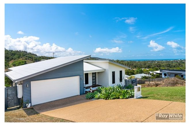 Picture of 20 Plantation Drive, TAROOMBALL QLD 4703