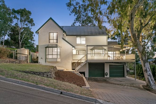 Picture of 14 Reserve Avenue, LOBETHAL SA 5241