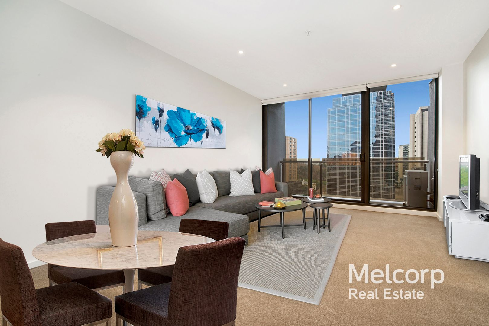 1704/318 Russell Street, Melbourne VIC 3000, Image 0