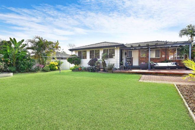 Picture of 19 Leroy Close, HILLSBOROUGH NSW 2290