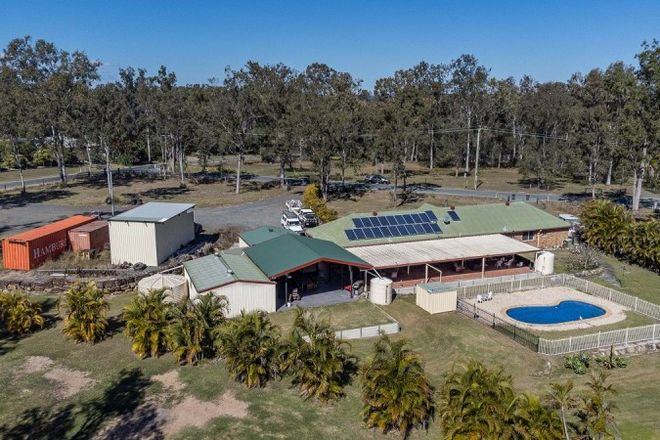 Picture of 152-170/152-170 Nash Road, JIMBOOMBA QLD 4280