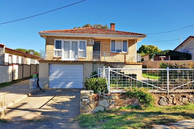 Picture of 132 Morton Street, QUEANBEYAN NSW 2620