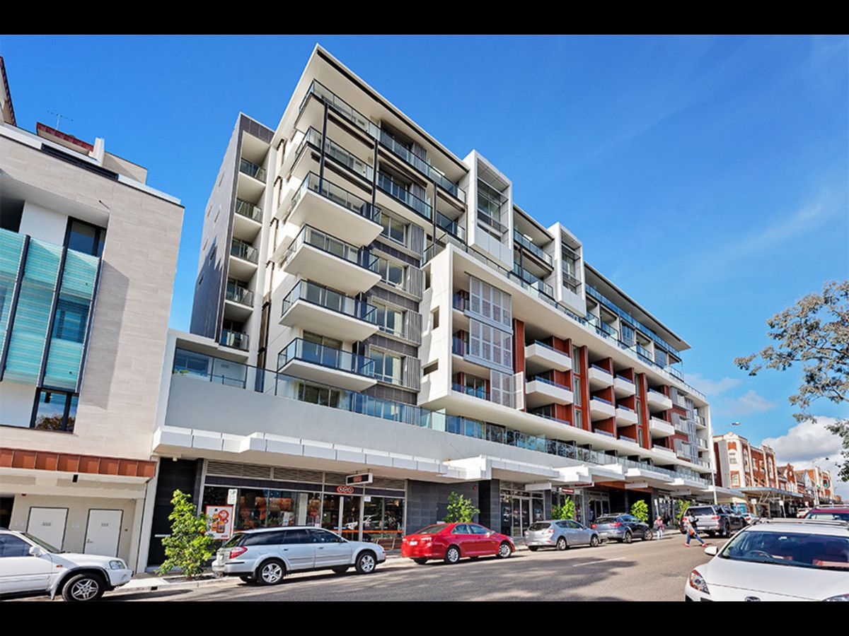 206/23-41 Lindfield Avenue, Lindfield NSW 2070, Image 0
