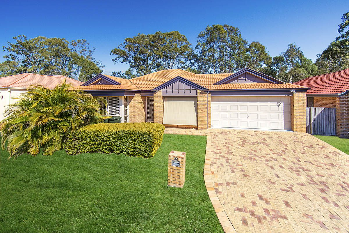 13 Accolade Place, Carseldine QLD 4034, Image 0