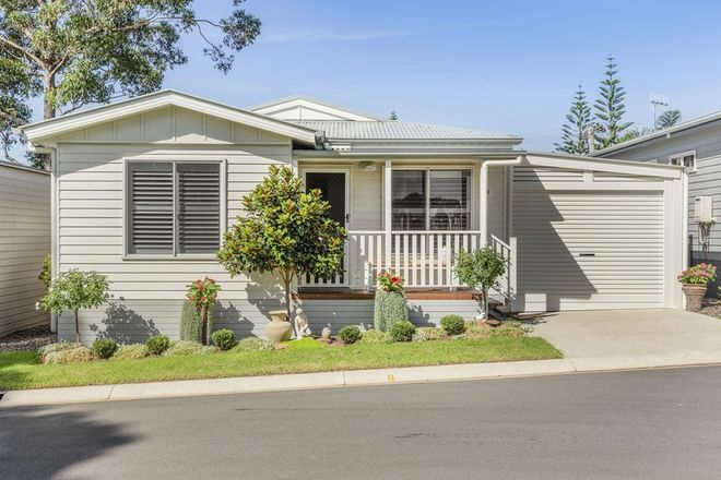 Picture of 9/1 Norman Street, LAKE CONJOLA NSW 2539