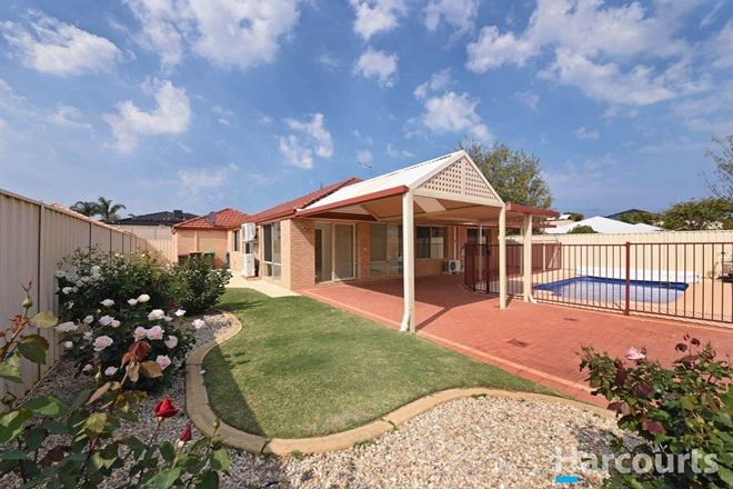 Picture of 28 Regina Loop, CURRAMBINE WA 6028