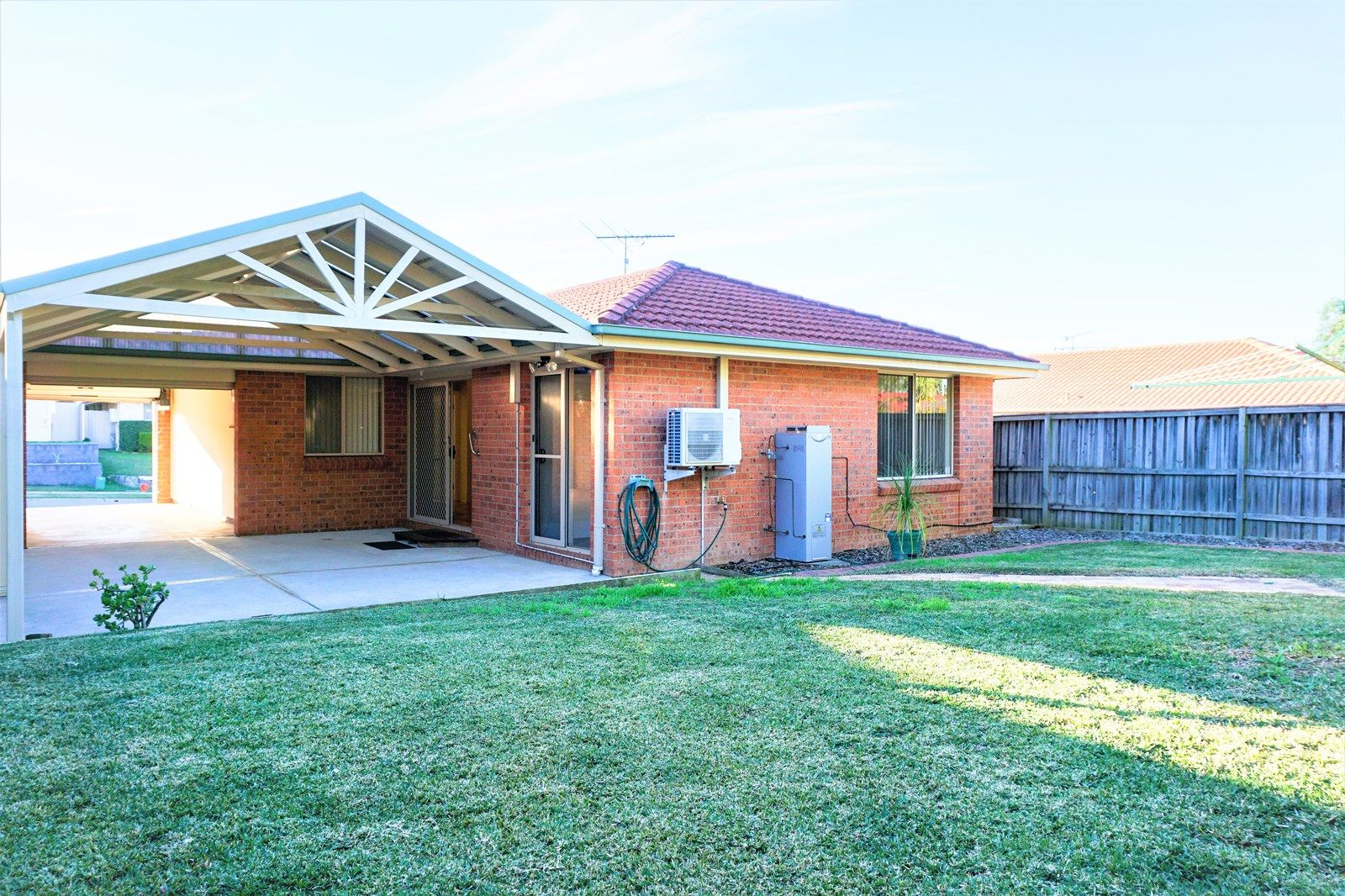 18 Carnoustie Street, Rouse Hill NSW 2155, Image 1