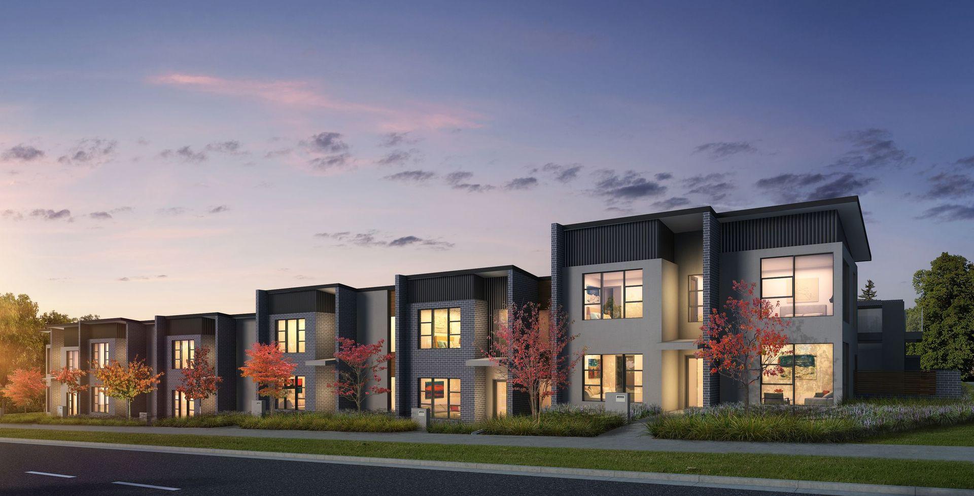 1 Ada Norris Avenue, Denman Prospect ACT 2611, Image 0