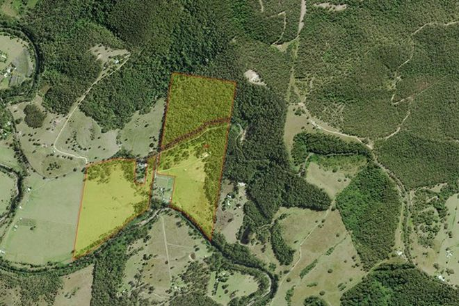 Picture of 11 Roach Rd, Lower Pappinbarra, PAPPINBARRA NSW 2446