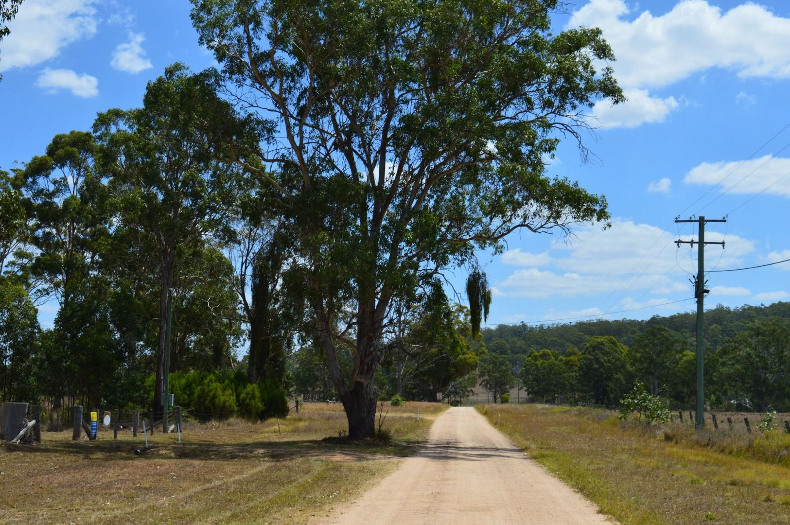 Lot 2 Tooloom Street, Legume NSW 2476, Image 1