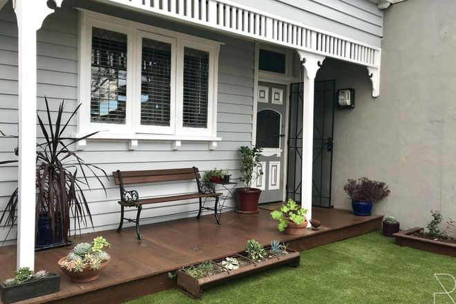 Picture of 48 Elphinstone Street, WEST FOOTSCRAY VIC 3012
