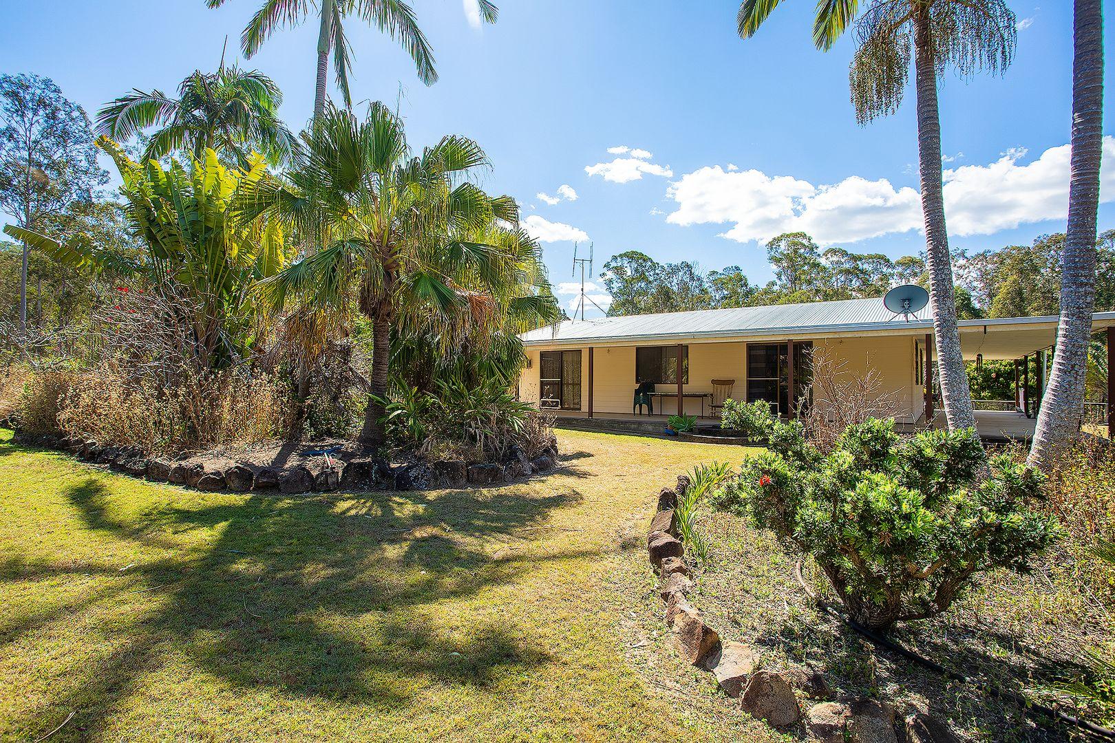 437 Neerdie Road, Gunalda QLD 4570, Image 0
