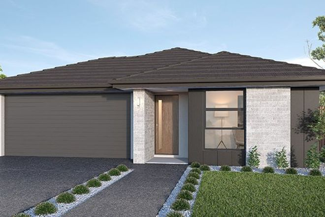 Picture of Lot 54 Ashton Ave, REDBANK QLD 4301